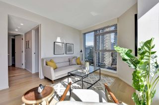 """Photo 8: 1807 889 PACIFIC Street in Vancouver: Downtown VW Condo for sale in """"THE PACIFIC BY GROSVENOR"""" (Vancouver West)  : MLS®# R2621538"""