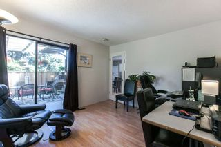 Photo 19: 201 1220 FALCON Drive in Coquitlam: Upper Eagle Ridge Townhouse for sale : MLS®# R2152362