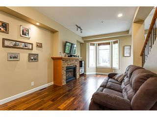 """Photo 7: 14 20738 84 Avenue in Langley: Willoughby Heights Townhouse for sale in """"Yorkson Creek"""" : MLS®# R2456636"""