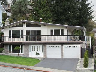 Photo 1: 2546 QUAY Place in Coquitlam: Ranch Park House for sale : MLS®# V879566
