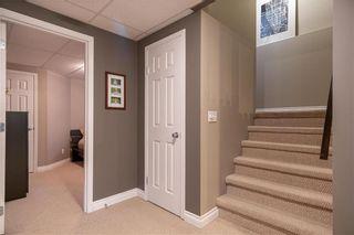 Photo 29: 49 Ironweed Road in Winnipeg: Sage Creek Residential for sale (2K)  : MLS®# 202123888
