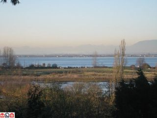 """Photo 1: 12603 CRESCENT Road in Surrey: Crescent Bch Ocean Pk. House for sale in """"Crescent Heights"""" (South Surrey White Rock)  : MLS®# F1101168"""