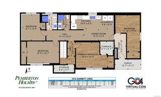 Photo 38: 1819 Dunnett Cres in : SE Gordon Head House for sale (Saanich East)  : MLS®# 878872