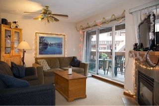 "Photo 2: 54 4325 NORTHLANDS Boulevard in Whistler: Whistler Village Townhouse for sale in ""Sunpath"" : MLS®# R2226495"