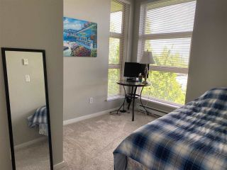 """Photo 8: 402 9329 UNIVERSITY Crescent in Burnaby: Simon Fraser Univer. Condo for sale in """"HARMONY"""" (Burnaby North)  : MLS®# R2582592"""
