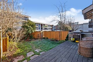 """Photo 17: 17 221 ASH Street in New Westminster: Uptown NW Townhouse for sale in """"PENNY LANE"""" : MLS®# R2531968"""