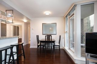 Photo 13: 607 550 PACIFIC STREET in Vancouver: Yaletown Condo for sale (Vancouver West)  : MLS®# R2518255