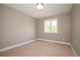 Photo 16: 848 Haney Street in WINNIPEG: Charleswood Residential for sale (South Winnipeg)  : MLS®# 1415059
