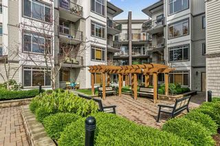 "Photo 18: 104 11887 BURNETT Street in Maple Ridge: East Central Condo for sale in ""WELLINGDON"" : MLS®# R2255050"