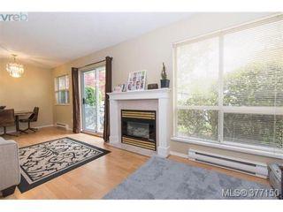 Photo 3: 13 3255 Rutledge St in VICTORIA: SE Quadra Row/Townhouse for sale (Saanich East)  : MLS®# 757193