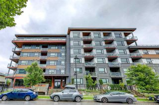 Photo 2: 204 717 BRESLAY Street in Coquitlam: Coquitlam West Condo for sale : MLS®# R2469034