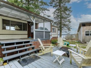 Photo 19: 23A 2694 Stautw Rd in : CS Hawthorne Manufactured Home for sale (Central Saanich)  : MLS®# 869124