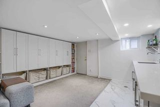 Photo 28: 298 St Johns Road in Toronto: Runnymede-Bloor West Village House (2-Storey) for sale (Toronto W02)  : MLS®# W5233609