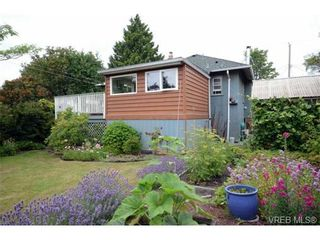 Photo 17: 1679 Knight Ave in VICTORIA: SE Mt Tolmie House for sale (Saanich East)  : MLS®# 677181