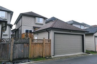 """Photo 15: 24283 101A Avenue in Maple Ridge: Albion House for sale in """"CASTLE BROOK"""" : MLS®# R2033512"""