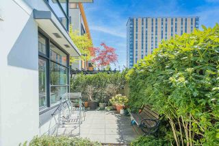 Photo 3: 107 6018 IONA Drive in Vancouver: University VW Townhouse for sale (Vancouver West)  : MLS®# R2570516