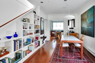 Photo 11: 2162 W 8TH AVENUE in Vancouver: Kitsilano Townhouse for sale (Vancouver West)  : MLS®# R2599384
