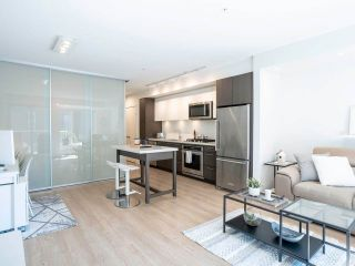 """Photo 11: 520 384 E 1ST Avenue in Vancouver: Strathcona Condo for sale in """"Canvas"""" (Vancouver East)  : MLS®# R2568720"""