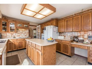 Photo 12: 35070 MARSHALL Road in Abbotsford: Abbotsford East House for sale : MLS®# R2562172