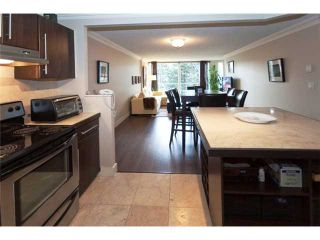 """Photo 2: 407 518 MOBERLY Road in Vancouver: False Creek Condo for sale in """"NEWPORT QUAY"""" (Vancouver West)  : MLS®# V863820"""