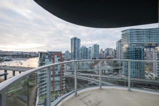 Photo 22: 1906 918 Cooperage Way in Vancouver: Yaletown Condo for sale (Vancouver West)  : MLS®# R2539627