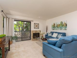 Photo 3: RANCHO PENASQUITOS Condo for sale : 3 bedrooms : 9374 Twin Trails Dr #101 in San Diego