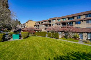 "Photo 16: 322 8120 COLONIAL Drive in Richmond: Boyd Park Condo for sale in ""Cherry Tree Place"" : MLS®# R2568635"