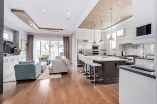 Photo 4: 79 W 23RD AVENUE in Vancouver: Cambie House for sale (Vancouver West)  : MLS®# R2083094