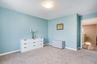 Photo 19: 2360 BAYWATER Crescent SW: Airdrie Semi Detached for sale : MLS®# A1025876