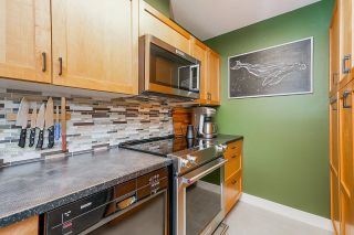 Photo 4: 205 1575 BALSAM Street in Vancouver: Kitsilano Condo for sale (Vancouver West)  : MLS®# R2606434