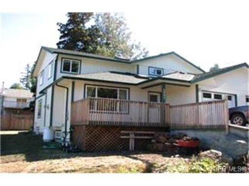 Main Photo:  in SOOKE: Sk Broomhill Half Duplex for sale (Sooke)  : MLS®# 408474
