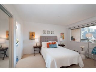 """Photo 11: 410 1728 ALBERNI Street in Vancouver: West End VW Condo for sale in """"ATRIUM ON THE PARK"""" (Vancouver West)  : MLS®# V1119320"""