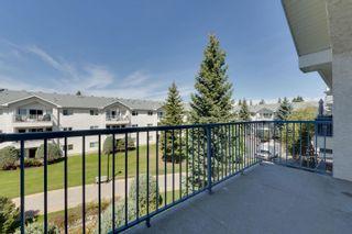 Photo 22: 306 10508 119 Street in Edmonton: Zone 08 Condo for sale : MLS®# E4246537