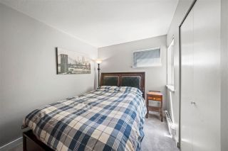 Photo 14: 2568 W 4TH Avenue in Vancouver: Kitsilano Townhouse for sale (Vancouver West)  : MLS®# R2590341