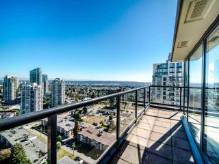 "Photo 19: 2708 7178 COLLIER Street in Burnaby: Highgate Condo for sale in ""ARCADIA"" (Burnaby South)  : MLS®# R2504048"