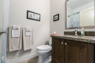 """Photo 17: 18 897 PREMIER Street in North Vancouver: Lynnmour Townhouse for sale in """"Legacy at Nature's Edge"""" : MLS®# R2059322"""