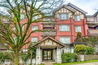 """Photo 2: PH1 1205 FIFTH Avenue in New Westminster: Uptown NW Condo for sale in """"River Vista"""" : MLS®# R2547169"""