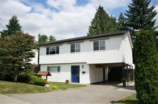Photo 1: 7902 HURD Street in Mission: Mission BC House for sale : MLS®# R2387387