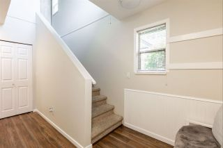 """Photo 14: 25 21960 RIVER Road in Maple Ridge: West Central Townhouse for sale in """"FOXBOROUGH HILL"""" : MLS®# R2573334"""