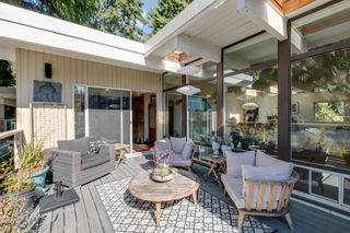 Photo 25: 5408 GREENTREE Road in West Vancouver: Caulfeild House for sale : MLS®# R2618932