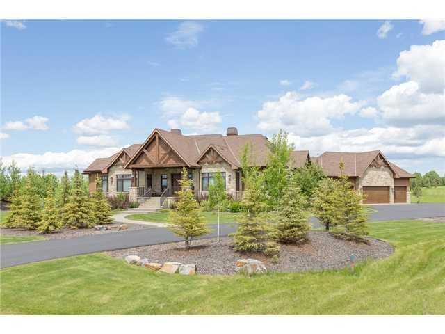 FEATURED LISTING: MORGANS RIDGE Springbank