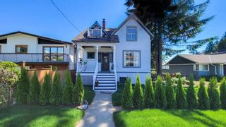 Main Photo: 411 E KEITH Road in North Vancouver: Lower Lonsdale House for sale : MLS®# R2596520