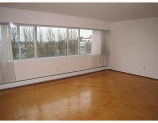 "Photo 1: 504 5926 TISDALL Street in Vancouver: Oakridge VW Condo for sale in ""OAKMONT PLAZA"" (Vancouver West)  : MLS®# V752707"