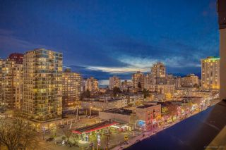 Photo 3: 805 1160 BURRARD Street in Vancouver: Downtown VW Condo for sale (Vancouver West)  : MLS®# R2409538