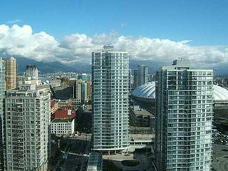 Photo 2: 3008 1009 EXPO Blvd in Vancouver West: Downtown VW Home for sale ()  : MLS®# V631923