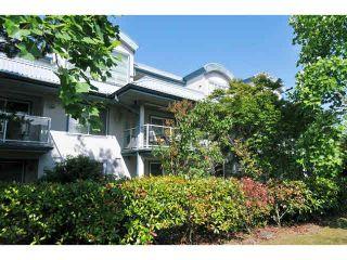 "Photo 1: 201 11519 BURNETT Street in Maple Ridge: East Central Condo for sale in ""STANFORD GARDENS"" : MLS®# V1126346"