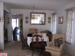 Photo 6: 8690 162ND Street in Surrey: Fleetwood Tynehead House for sale : MLS®# F1122964