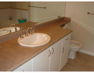 """Photo 9: 13 7733 HEATHER Street in Richmond: McLennan North Townhouse for sale in """"HEARTSTONE"""" : MLS®# V701542"""