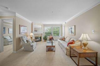 "Photo 5: 301 1576 MERKLIN Street: White Rock Condo for sale in ""The Embassy"" (South Surrey White Rock)  : MLS®# R2494325"