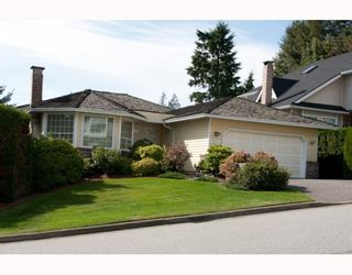 Photo 1: 303 ROCHE POINT Drive in North Vancouver: Roche Point House for sale : MLS®# V789231